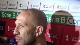 Derby Bari - Foggia, Galano: