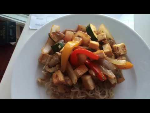 General Tao Tofu Gluten Free Vegan | Epicure Spices & Seasonings