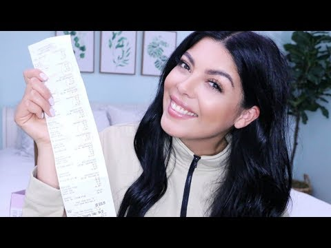 NEW AFFORDABLE SPRING CLOTHING SHOPPING HAUL 2019 | SCCASTANEDA