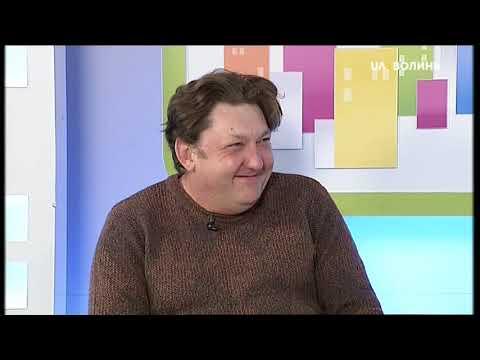 UA: ВОЛИНЬ: Ранковий гість. Іван Андрусяк.