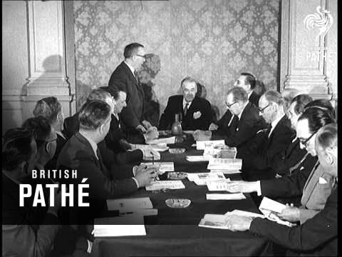 C.E.A. Convention (1956)