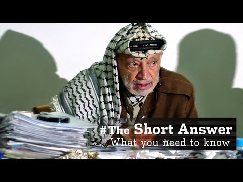 Yasser Arafat: what poison might have killed him?