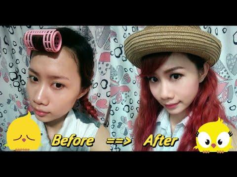 Makeup - Trang Điểm Siêu Tiết Kiệm Chỉ Dưới 400k