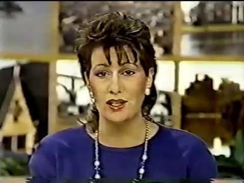 WNEP-TV 11pm News, September 1990