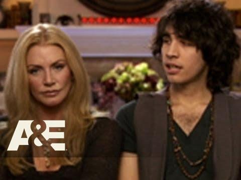 Gene Simmons: Family Jewels: Traumatizing Nick | A&E