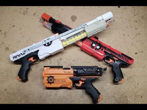 Kronos Shotgun Build 2.0