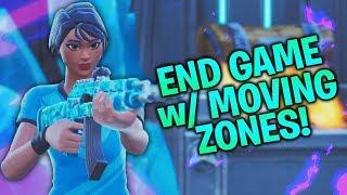 Fortnite 3v3 Zone Wars Creative Map Code. (Bh vs KNG)
