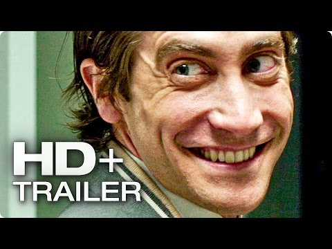 Exklusiv: NIGHTCRAWLER Trailer Deutsch German | Thriller 2014 [HD+] thumbnail