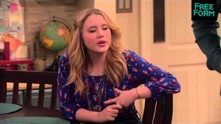 Melissa & Joey - Previously On | Wednesdays at 8pm/7c on ABC Family!