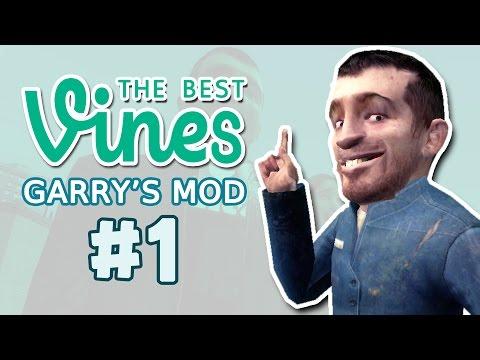 Best Vines Garry's Mod - #1 - รวมคลิปฮาฉบับแกรี่มอด พากย์ไทย