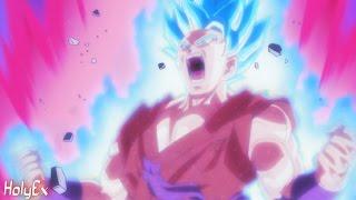 SSB Goku's X10 Kaioken [Dubstep Remix] (HD)