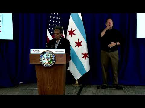 Chicago close to reversing course, says Chicago mayor