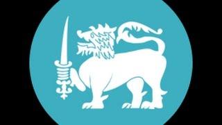 The Boarding Pass - Sri Lanka