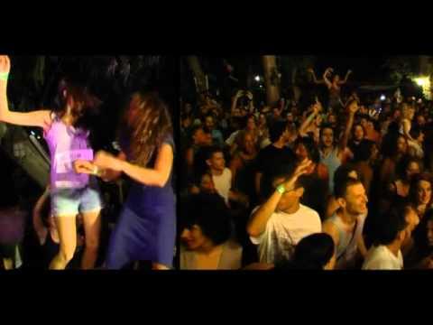 SUNBEAT JUNE 2011- The Official Video