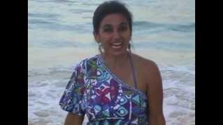 Gambar cover Mariam Nazrala de Gigavision Bolivia con Bahia Principe en Republica Dominicana