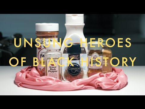 Unsung Heroes of Black History