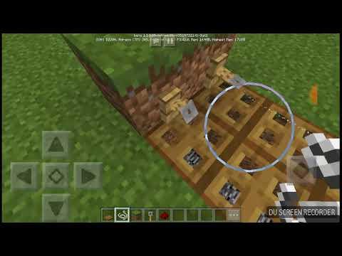 Como Hacer Una Trampa Para Mobs Y Animales En Minecraft Jony Rimada Youtube