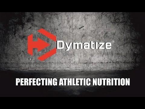 a853f9a32b2 Dymatize - Bodyworks - YouTube