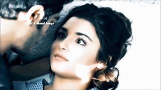 Peelu tere neele neele hoto ki sargam new updated song 《Hayat & Murat》