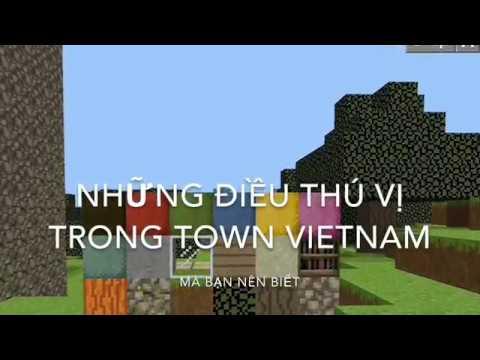 [Builder Buddies] : Những điều thú vị ở town Vietnam mà bạn cần biết