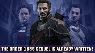PS5 2019| Microsoft & Sony Team Up | The Order 1886 Sequel Already Written