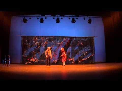 YERMA de Federico García Lorca / Teatro El Almazen