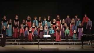 !Cantar! - Jay Althouse