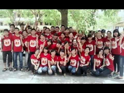 Kỷ yếu lớp 12A1 *2012-2015* - THPT Chu Văn An - Thái Bình