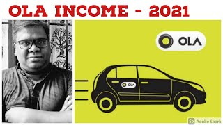OLA CALL TAXI INCOME AFTER LOCKDOWN 2021 | LIVE TRUE REPORT | EDEN TV