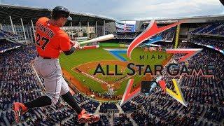 Video MLB | 2017 All Star Game Highlights ᴴᴰ download MP3, 3GP, MP4, WEBM, AVI, FLV November 2018