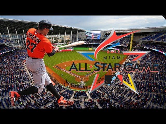 MLB   2017 All Star Game Highlights ᴴᴰ