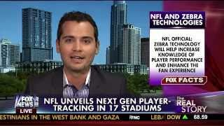 wearables com talks nfl and wearables on fox news