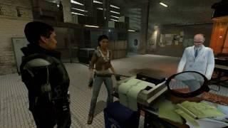 Half-Life 2 HUN - A legelső előzetes