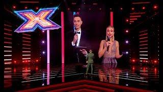 Певцы года: Олег Винник и NK победили на M1 Music Awards 2018 – Х-фактор 9. Второй прямой эфир