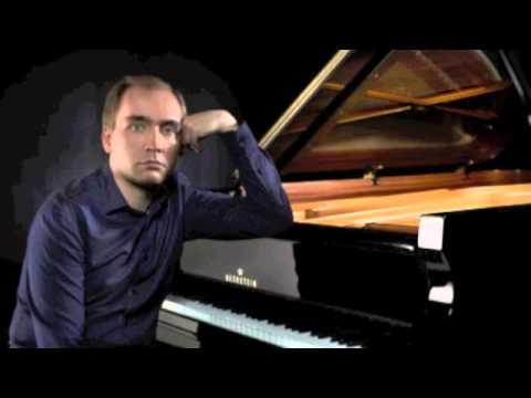 Denys Proshayev plays Schumann