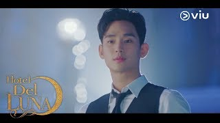 Kim soo hyun!?! 😱 catch iu & yeo jin goo in the full series of hotel del luna, 2019's drama year now free on viu! watch this ep for ► http://bit....