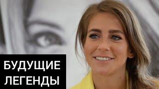 Барановская об особенностях рожденных от Аршавина детей