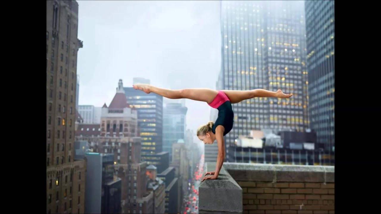 musique de gymnastique floor tik tok keha
