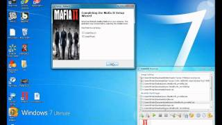 Mafia 2 pc game free iso  [ READ DESCRIPTION ]