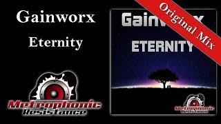 Gainworx - Eternity (Original Edit) FUTURE TRANCE 65 & DREAM DANCE 69