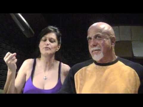 Wrestlers Ric Drasin and Patrisha Summerland discuss What Women Want
