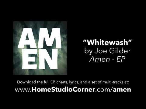 """Whitewash"" by Joe Gilder"