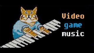 Video Game Music (OST) #1 - Live Stream