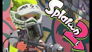 Splatoon 2 - NEVER FAILS [Turf War] - Nintendo Switch