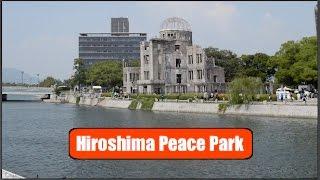 Hiroshima Peace Park & Atomic Bomb Dome | Hiroshima Tour Pt. 2(, 2015-08-10T12:30:01.000Z)