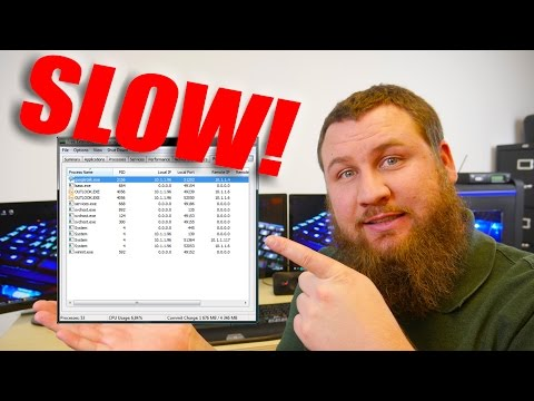 How To Use The Windows Task Manager