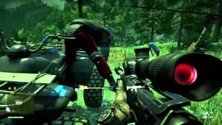 Far cry 4 twerk glitch