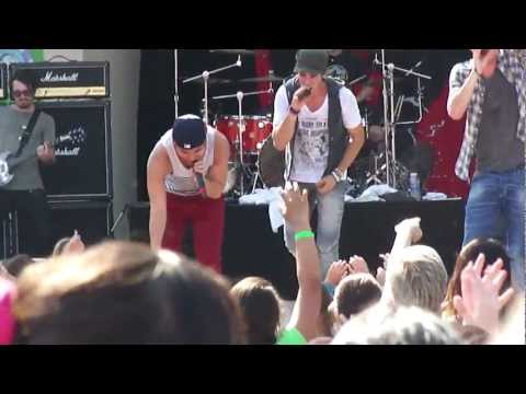 Big Time Rush Fresno Fair The City Is Ours Live 10-8-11