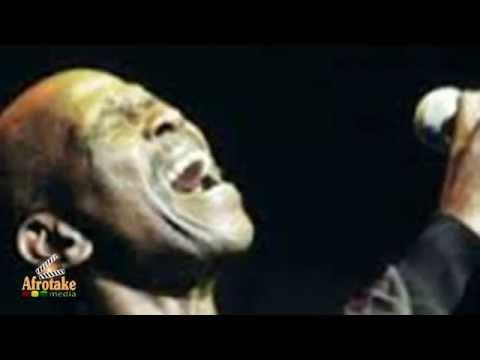 Thabo Dlomo Interviewing Ray Phiri of Stimela on Afrotake Radio
