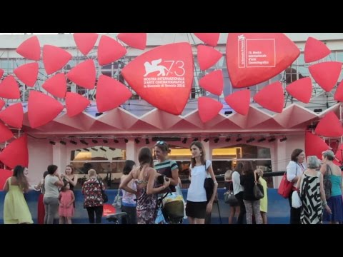 NYFA Showcase at Venice Film Festival